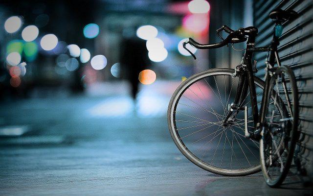 Jak zabezpieczyć rower w piwnicy